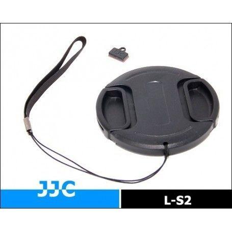 Dragonne JJC L-S2 pour cache objectif avant appareil-photo ou caméscope - JJC L-S2 - Accessoires Photo-Vidéo Sony Caméscope A...