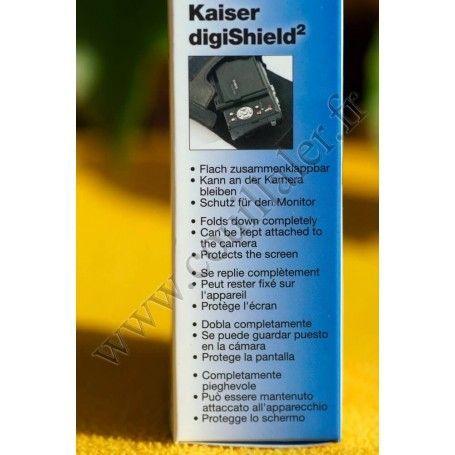Kaiser digiShield2 6054 Pares-soleil pour écrans LCD
