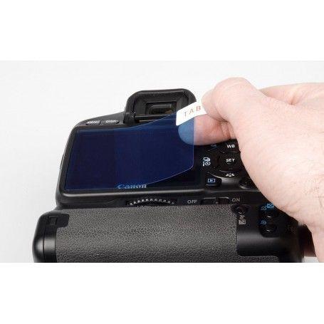Film de protection Kenko LCD-S-58 pour écran LCD Sony SLT-A58 DSLR Alpha a58 - Kenko LCD-S-58 - Accessoires Photo-Vidéo Sony ...