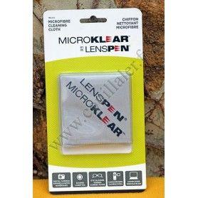 Lingette Microfibre Lenspen MK-2 - Nettoyage objectif et matériel photo vidéo, écran smartphone et ordinateur - MicroKlear - ...