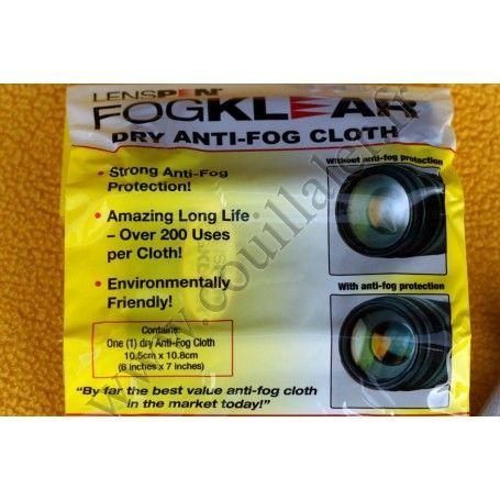 Lenspen NODPK-1 Kits de Nettoyage