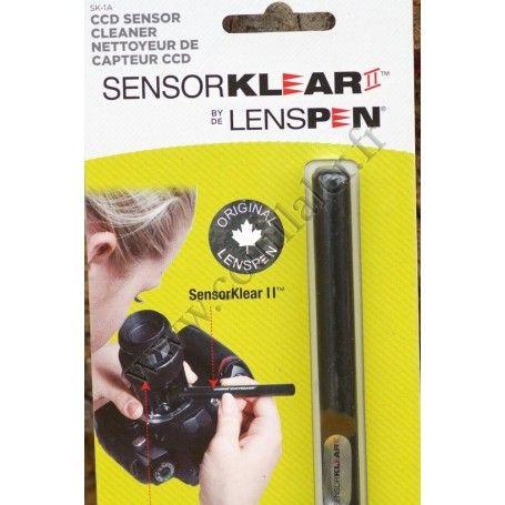 Stylo de nettoyage Lenspen SK-1A - Capteur CCD DSLR - SensorKlear II Kits de Nettoyage