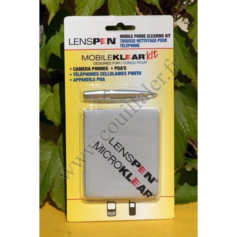 Lenspen MBK-1 Accessoires