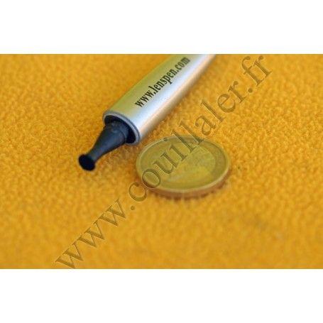 Kit de nettoyage Lenspen MBK-1 - Objectif smartphone, tablette - Surface carbone et chiffon microfibre Kits de Nettoyage