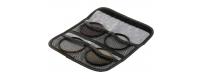 Trousses, pochettes et boîtes de rangement Filtres Photo - Vidéo - couillaler.fr