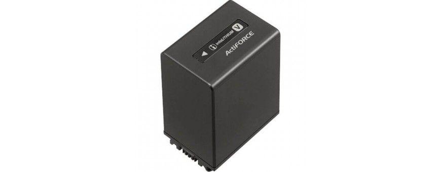 Lithium-Ion batteries Sony - Appareil-photo et caméscopes - Photo-Video - couillaler.fr