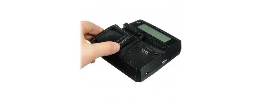 Plateaux pour chargeurs de batteries - Sony - Photo-Vidéo - couillaler.fr