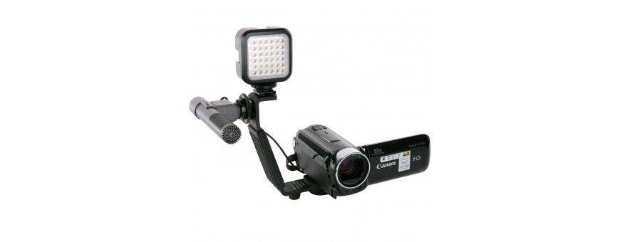 Supports pour Microphones externes - Monture, bras, grip - Sony - Rode - Photo-Vidéo - couillaler.fr
